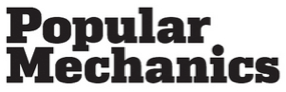 Popular Mechanics Logo